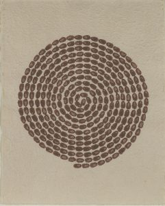 Artist Richard Long - Work 3