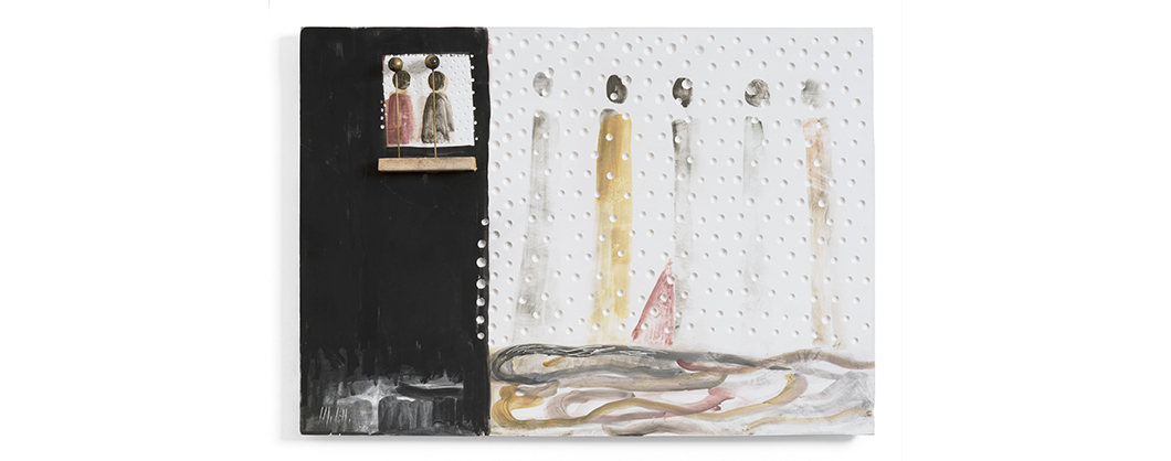 exhibition-Works on paper and plaster – Fausto Melotti
